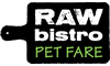 Raw Bistro Pet Fare