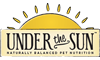 Under the Sun Pet Nutrition