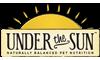 Under the Sun Pet Nutrition